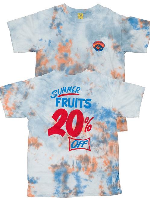 Summer Fruits (Large)