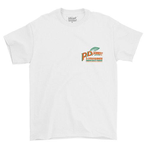 Citrus Business White