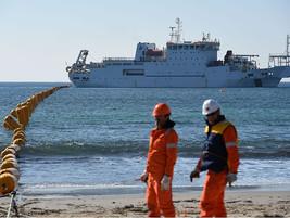 Submarine optical fiber cable will transform lives in Andaman and Nicobar: #PM Modi