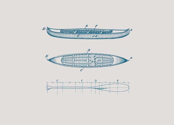 Canoe, Part I