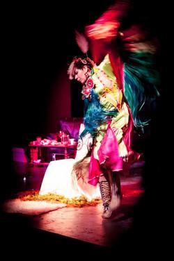 HOCF 2015 - Traditional Dancer, Shyama Priya (1)