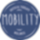 Mobility Physical Therapy Logo