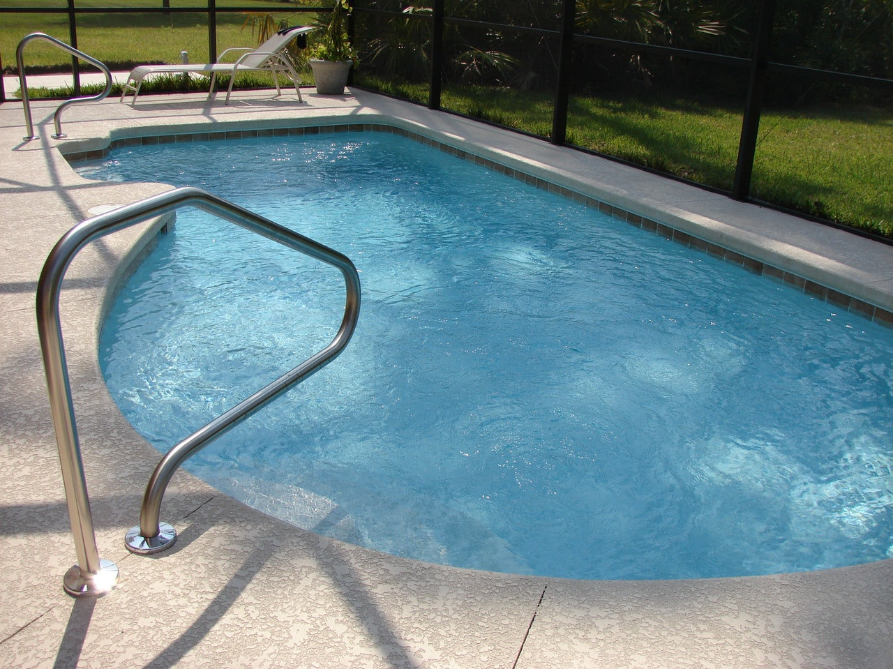 Propane for your pool