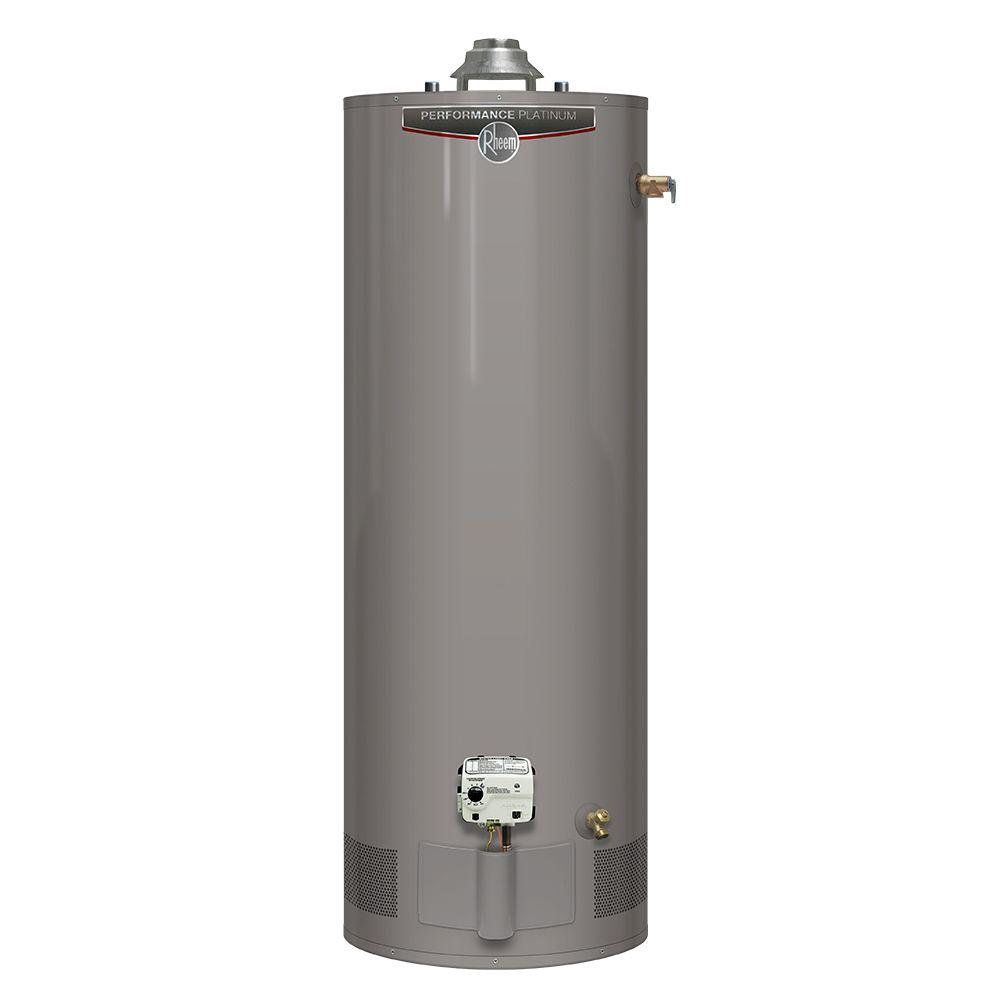 Hot Water in your home