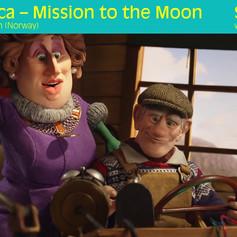 Louis and Luca. Misión a la Luna