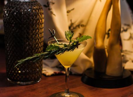 Les 4 cocktails au rhum que vous devez essayer au moins une fois.