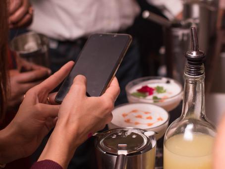 Les cours de cocktails au centre de l'attention.