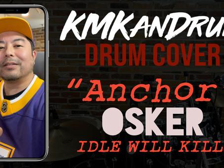 Anchor (OSKER) Drum Cover