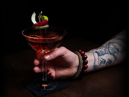 Comment faire un bon cocktail au Whisky