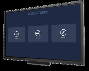 La différence entre l'écran tactile et l'écran interactif