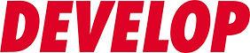 logo develop