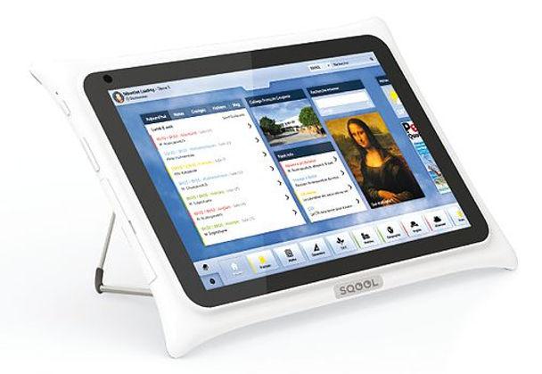 sqool tablette