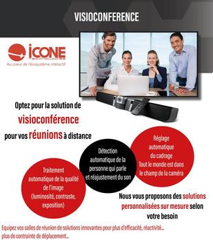Choisir une vidéoconférence