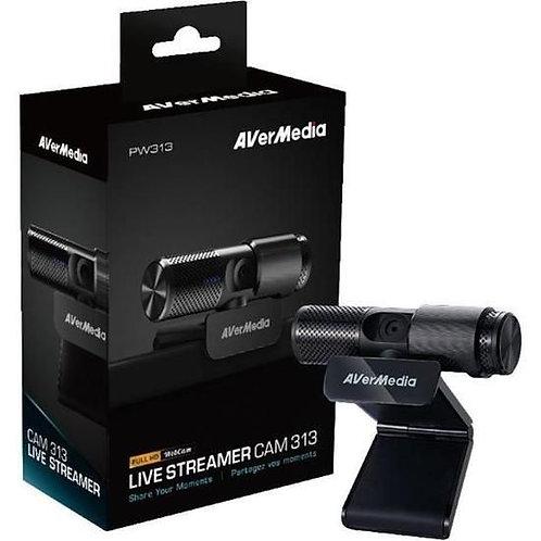 Camera AverMedia Live Streamer PW313