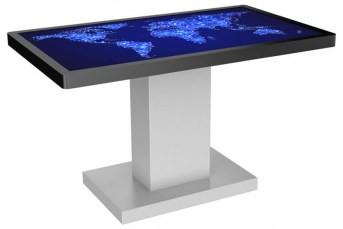 Table tactile