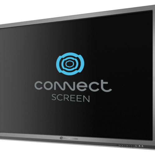 Ecran tactile interactif ConnectScreen 55'' sans OPS