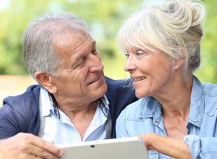 Une tablette pour les seniors ?