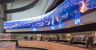 spinetix-video-wall-at-zurich-tourist-of
