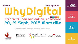 Why Digital à la coque