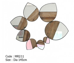 Blossom Mirrors