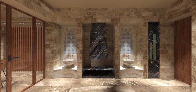 Marble Showroom