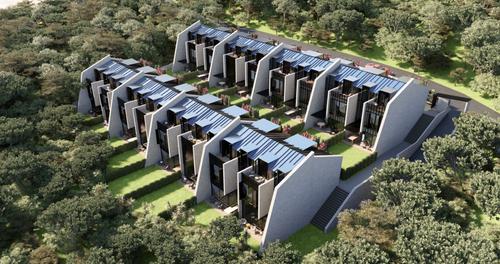 Zekeriyaköy Housing