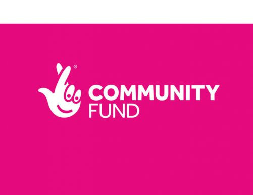 We have been awarded £233,000 by The National Lottery Community Fund
