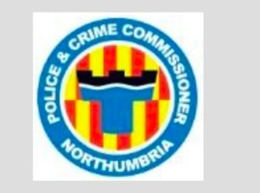 £2000 has been received from the Northumbria Crime Commissioner's Community Fund