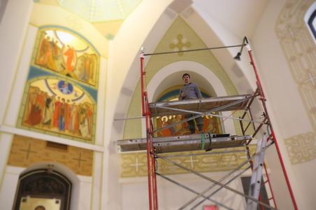 Restoration. Ottawa