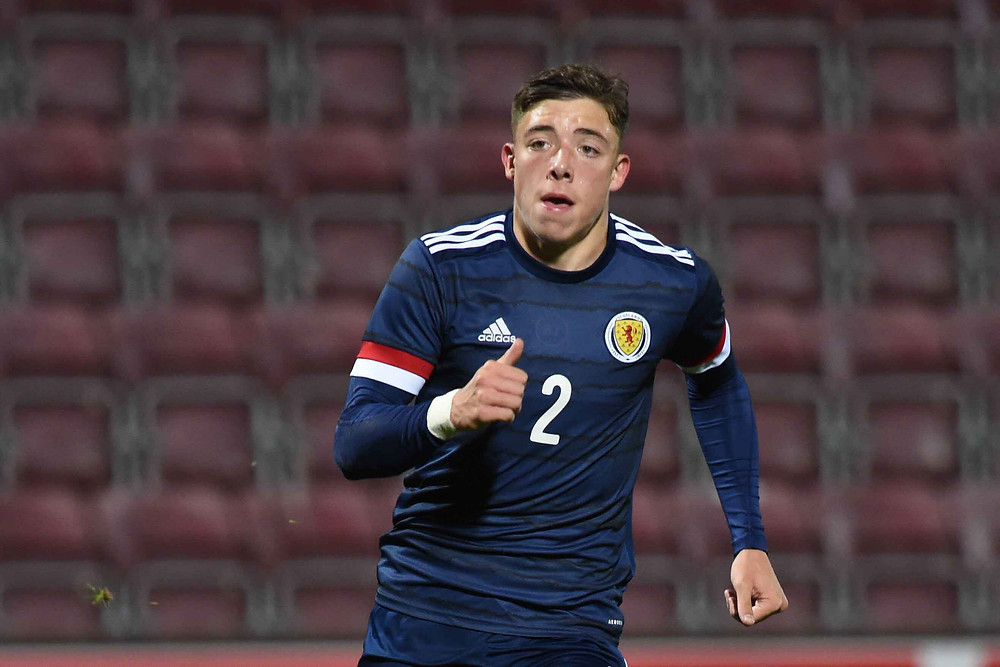 Will Harrison Ashby go to Celtic on loan?