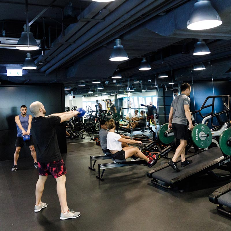 Pure Fitness Centre