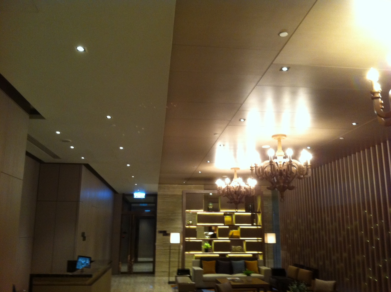 20 Shan Kwong Road Club House