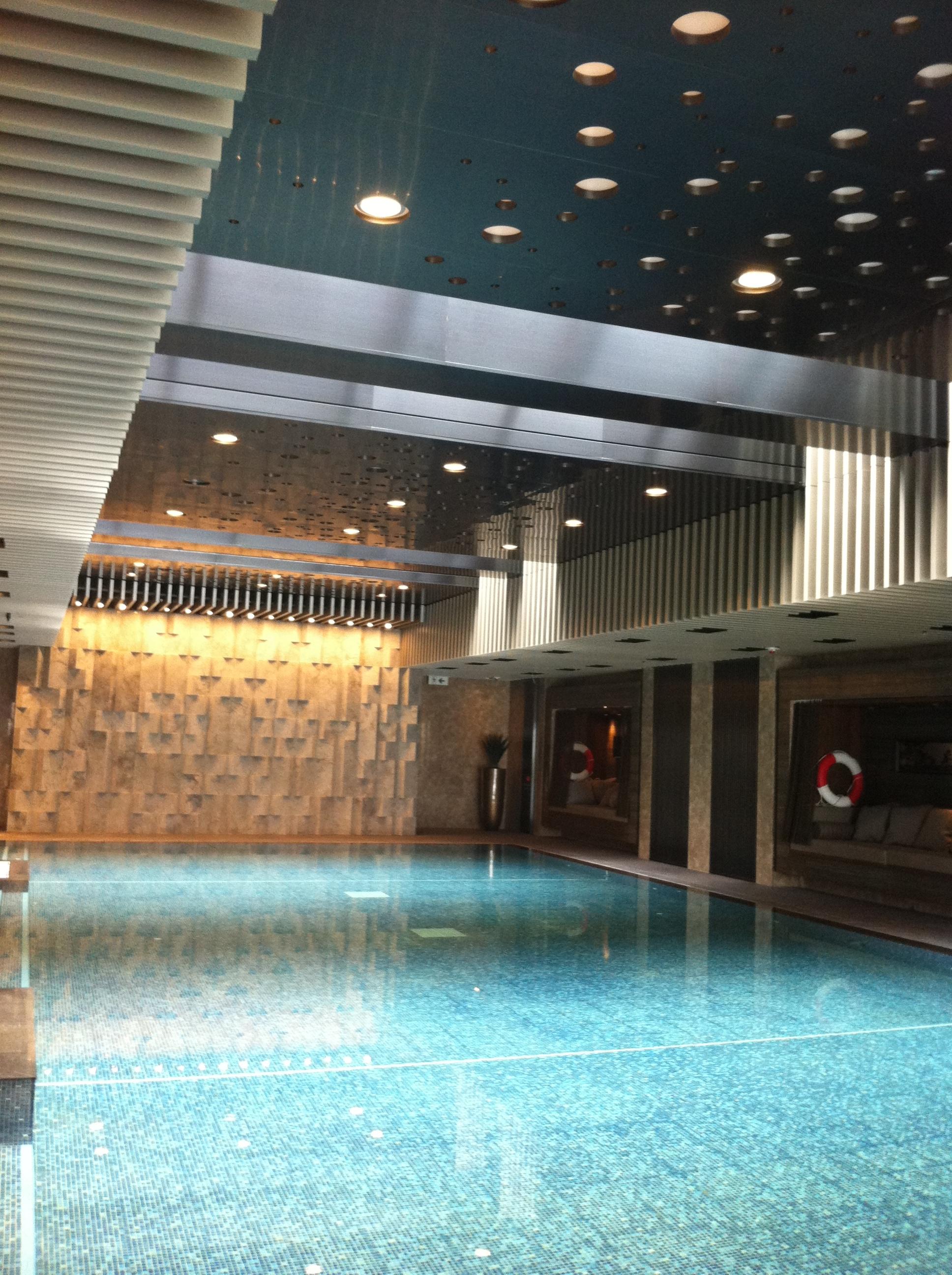 Avignon Club House