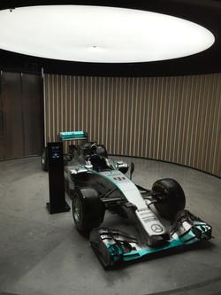 Mercedes me Store Hong Kong
