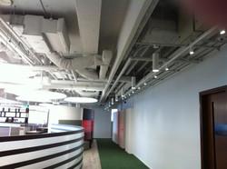 ANTA Sport office