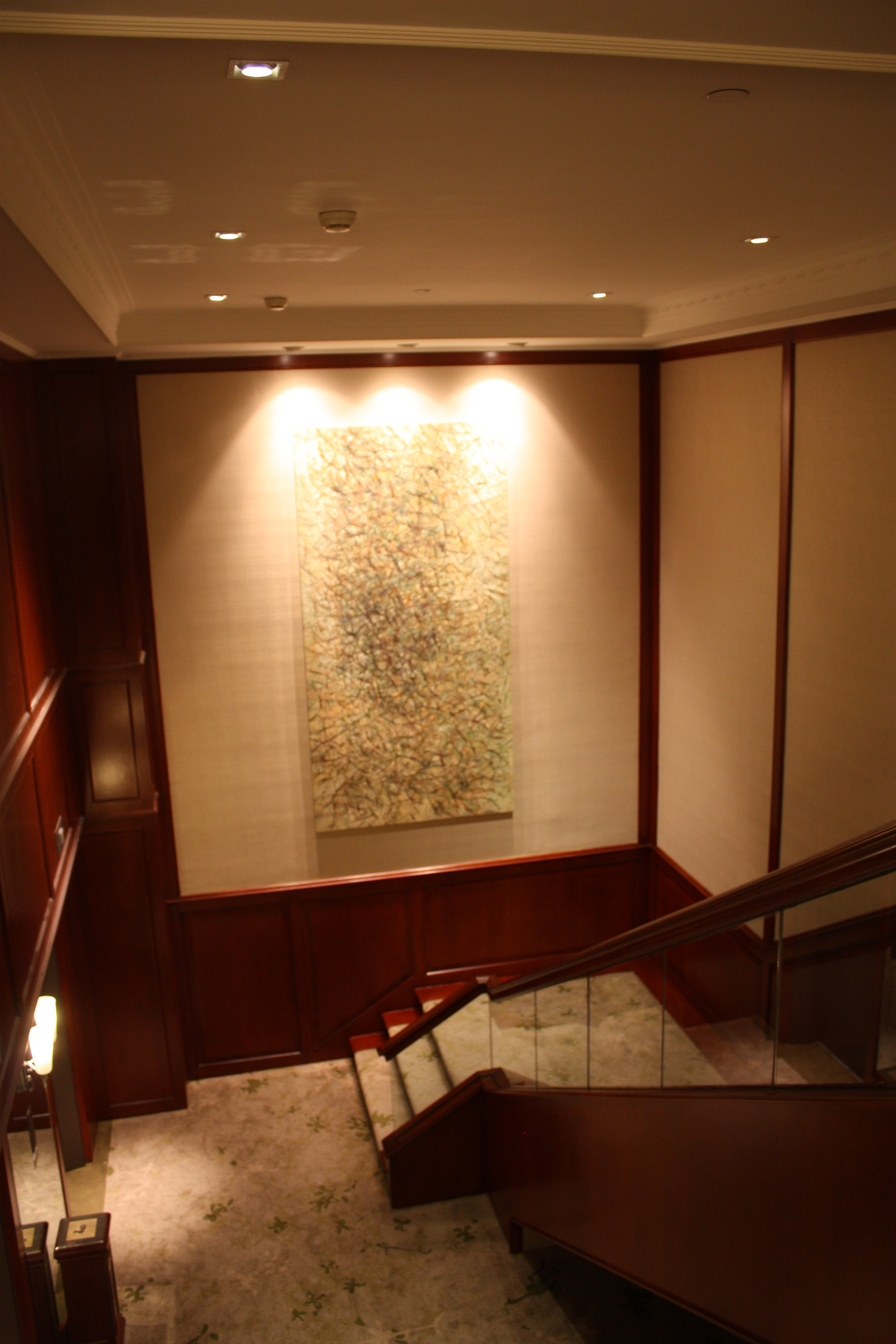 Marco Polo Gateway Hotel