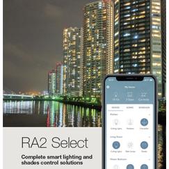 Lutron-RA2 Select