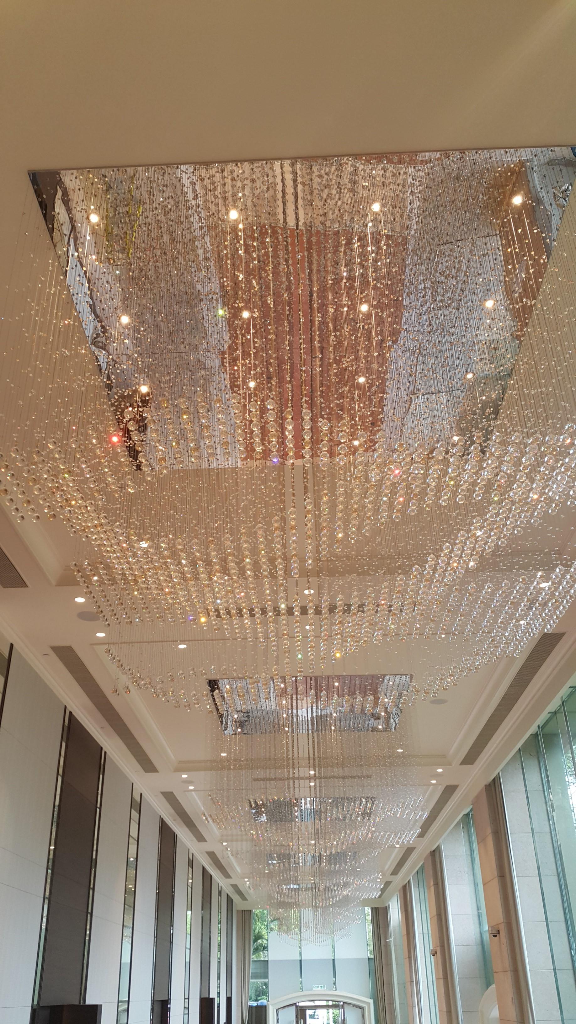 Hong Kong Gold Coast Hotel