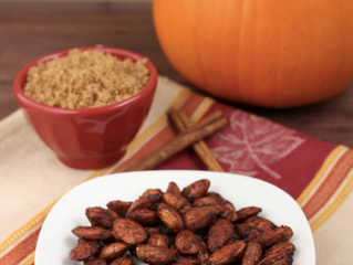 Recipes of the Month: Pumpkin for All!