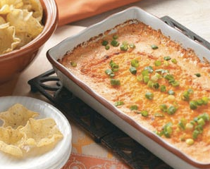 Recipe of the Month: (the BEST) Buffalo Chicken Dip