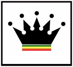 t'ila crown square branded logo narrow b