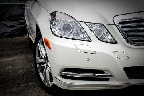 Mercedes-Benz-Repair