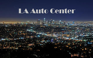 LA Auto Center/quality repairs on all makes and models/ Los Angeles California
