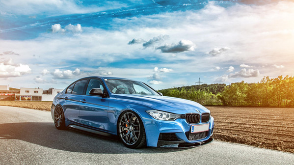 BMW Certification