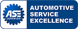 LA Auto Center is ASE certified