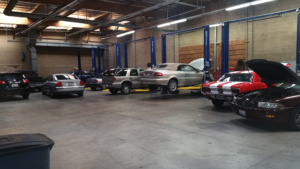 Los Angeles foreign and domestic car repair