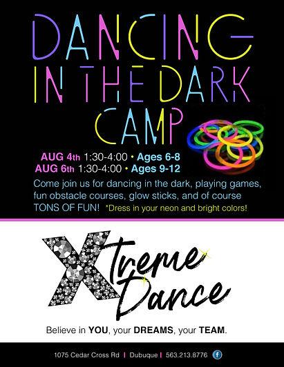 04 2020 Xtreme Dance DANCING IN DARK POS