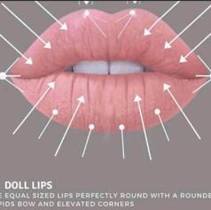 Doll Lips