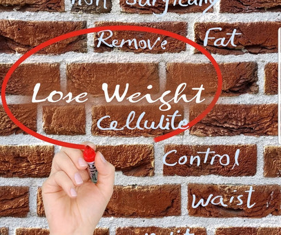 Weight Control Individualized Program: (WCIP)