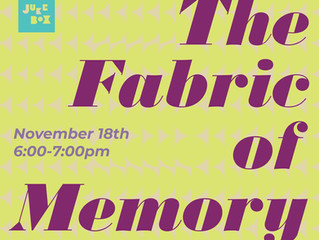 The Fabric of Memory
